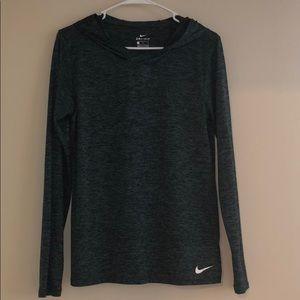 Nike Dri-fit top & leggings